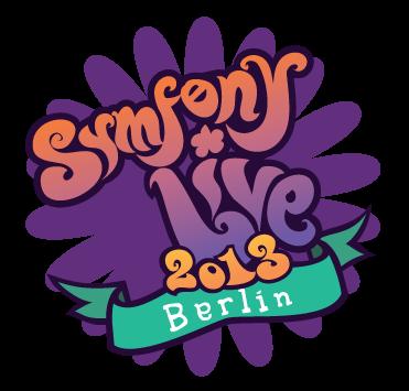 Symfony Live Berlin 2013: Das Highlight 2013 für Symfony Begeisterte