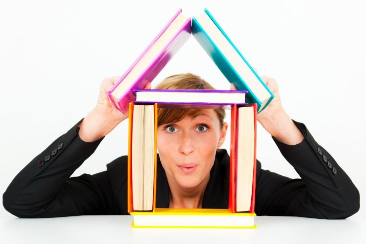 Sie haben ein Haus zu verkaufen?