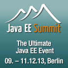 Java EE Summit - 14 interaktive Power Workshops mit allen wichtigen Java-EE-Themen