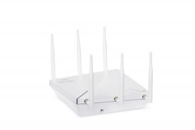 Neue Access Points ermöglichen Wechsel zu High-Performance-WiFi nach 802.11ac