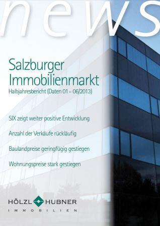 Der Salzburger Immobilienmarkt