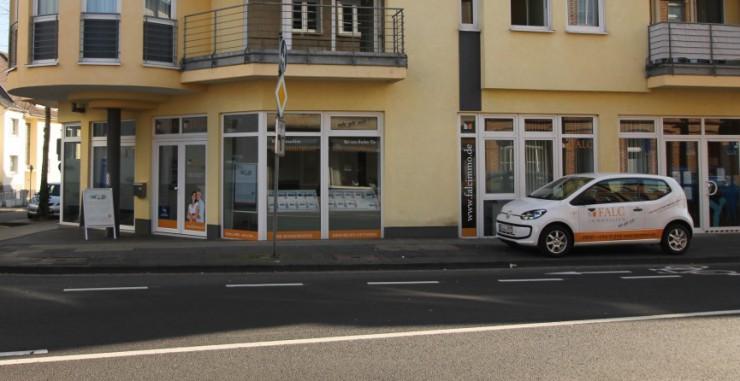 Attraktives Immobilienangebot in Siegburg