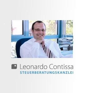 Steuerberater für Existenzgründer in Ludwigsburg und Umgebung - Leonardo Contissa
