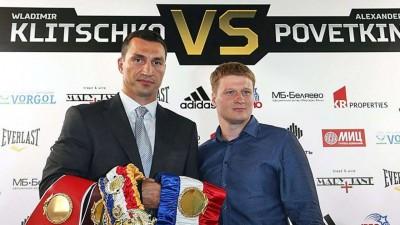 Klitschko - Povetkin Live Stream auf live-stream-live.se