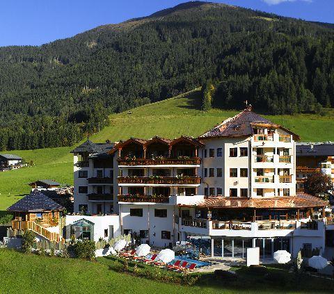 Wanderurlaub & Bauernherbst in Saalbach Hinterglemm