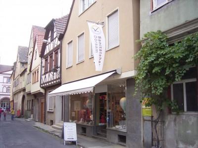Sanitäthaus Dörsam GmbH bietet Stützstrümpfe die sich sehen lassen können