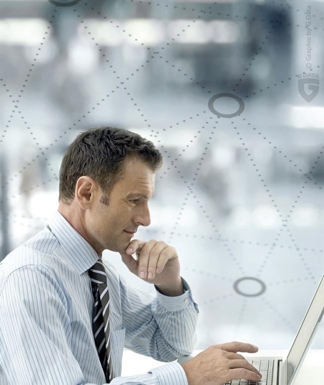 it-sa 2013: G Data stellt neue Sicherheitslösungen für Unternehmen vor