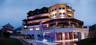Herbstbuntes Programm im 4* Superior Hotel Unterschwarzachhof