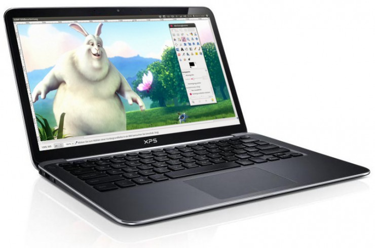 MacBook Air Alternavtive mit Linux