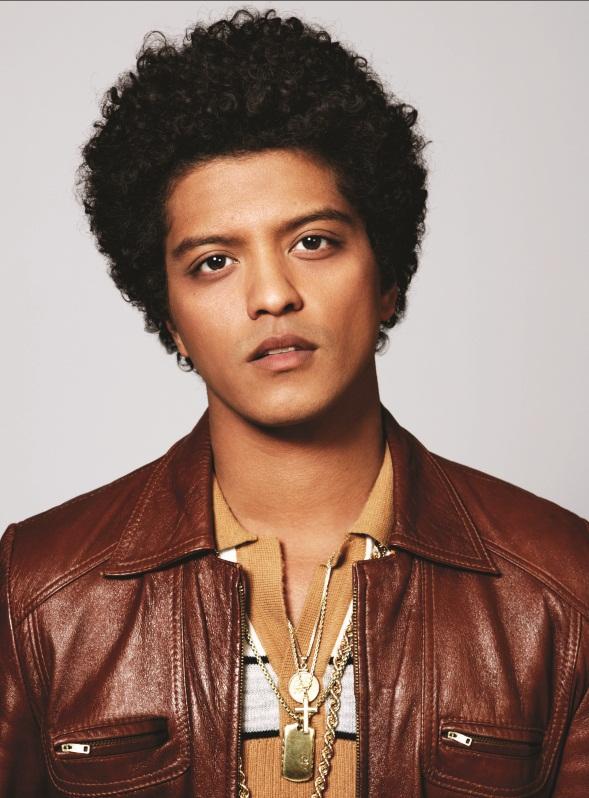 Bruno Mars kündigt neues Musikvideo zu
