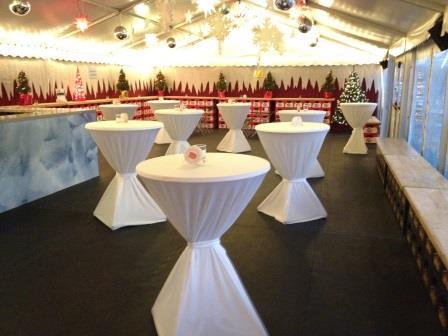 Weihnachtsfeier oder winterlicher Betriebsausflug mit Leverkusen on Ice