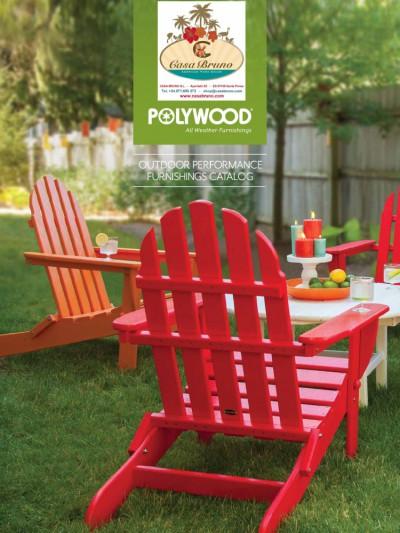 Neue Bätterkataloge 2014 für Polywood Möbel sind jetzt bei Casa Bruno online