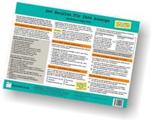 Texten von Stellenanzeigen - Neues Thema in Texterclub und SGV Verlag