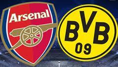 Arsenal - Dortmund BVB Live Stream auf live-stream-live.se