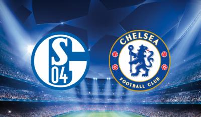 Schalke - Chelsea Live Stream auf fussball-live-stream.info