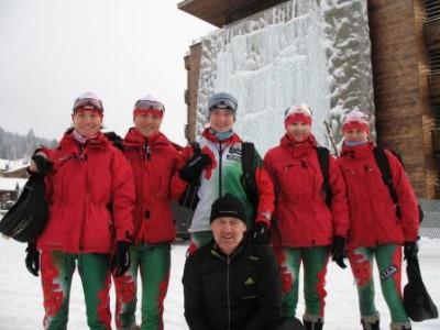 Drei Tage Biathlon pur: World Cup Zimmer im Salzburger Hof Leogang