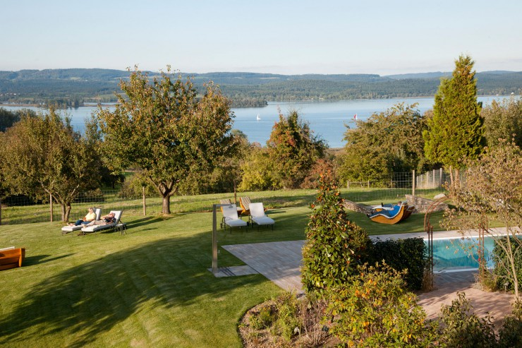 Wellnesswochenende am Bodensee