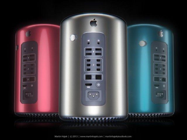 Die neuen Apple MacBook Pro und Mac Pro sind da