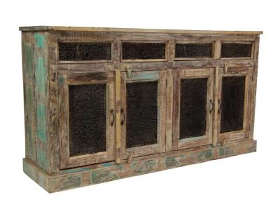 Indian Summer im Freudenhaus Designkaufhaus: hochwertige Vintage-Möbel begeistern Designliebhaber