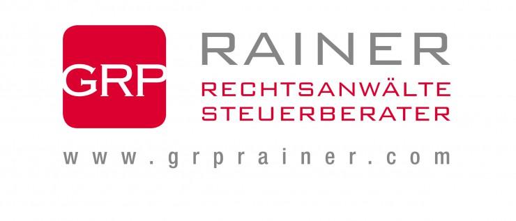 Global Law Experts - GRP Rainer Rechtsanwälte Steuerberater im Steuerrecht ausgezeichnet