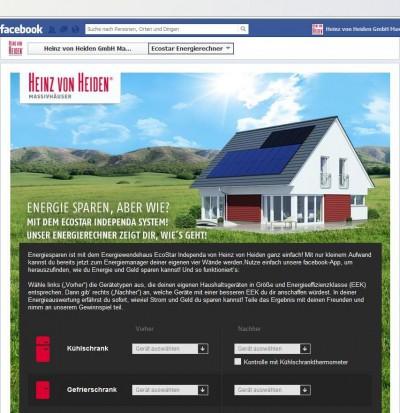 Energiesparen leicht gemacht