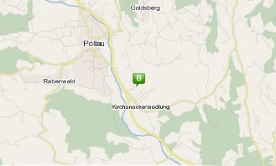 Leitbetriebe in Pöllau bei Hartberg in der schönen der Oststeiermark in Österreich