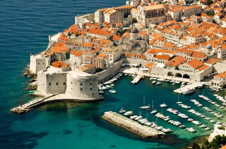 Hochwertige Immobilien in Kroatien