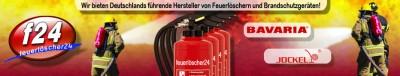 Top-Geräte bei Feuerloescher24.com