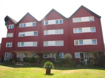 Komfortabel wohnen in Leverkusen-Lützenkirchen