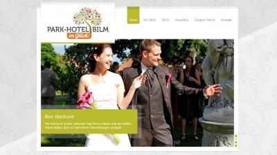 Die perfekte Hochzeit braucht ein perfektes Hotel