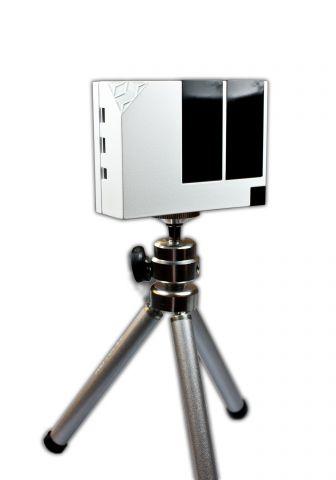 Bluetechnix ToF 3D-Kamera Argos3D ist mit 160 fps schnellste 3D-Kamera auf dem Markt