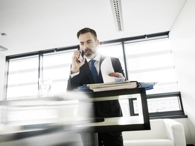 Erfolgreiche Spracherkennung in Rechtsanwaltskanzleien mit dem neuen Philips Pocket Memo mit 3D-Mikrofontechnik