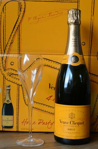 Erlesenes von der Firma Bauer Wein & Spirituosen-Import GmbH & Co. KG