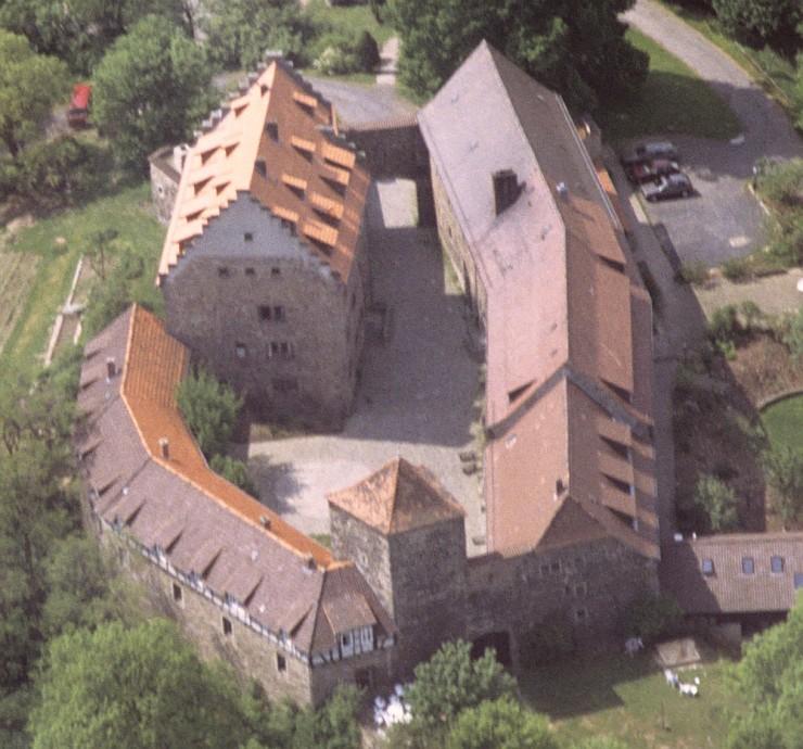 Neujahr 2014: Fürstenecker Bordunale - sieben Folk-Workshops auf BURG FÜRSTENECK