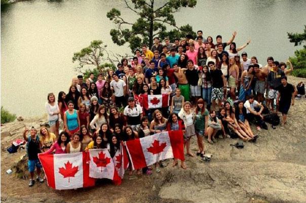 Kanada 2013 - ein unvergessliches Erlebnis