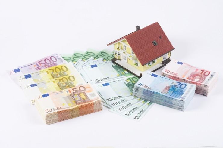 Immobilienfinanzierung auf solider Basis