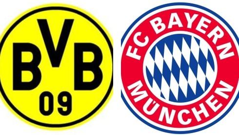 Dortmund - Bayern Live Stream auf live-oder-livestream.com