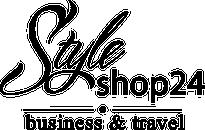 Styleshop24.at - Ihr exklusiver Shop für Business & Travel jetzt auch in Österreich