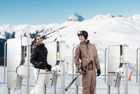 Über 30 Jahre erfolgreiche Zusammenarbeit: SKIDATA rüstet Norwegens ältestes Skigebiet Geilo aus
