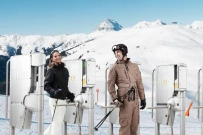SKIDATA rüstet Norwegens ältestes Skigebiet Geilo aus