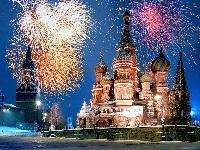 Silvester in Prag, Warschau oder Moskau