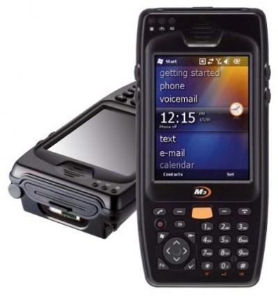 Mobile-Terminal M3 Orange+ - Das umfassende Update des bewährten M3 Orange