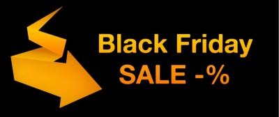 Black Friday auch im StyleShop24.com