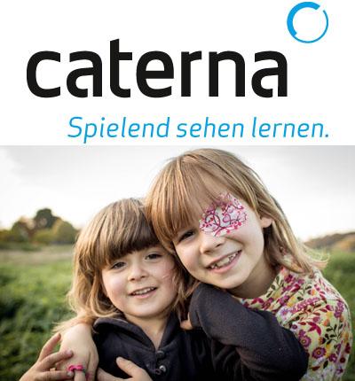 Das Wichtigste zu Online-Sehübungen für Amblyopie-Patienten mit Augenpflaster im Überblick auf Caterna.de