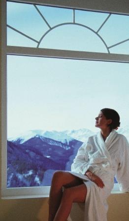 Berg- oder Saunalandschaft? Bioferien in Österreich bieten beides!