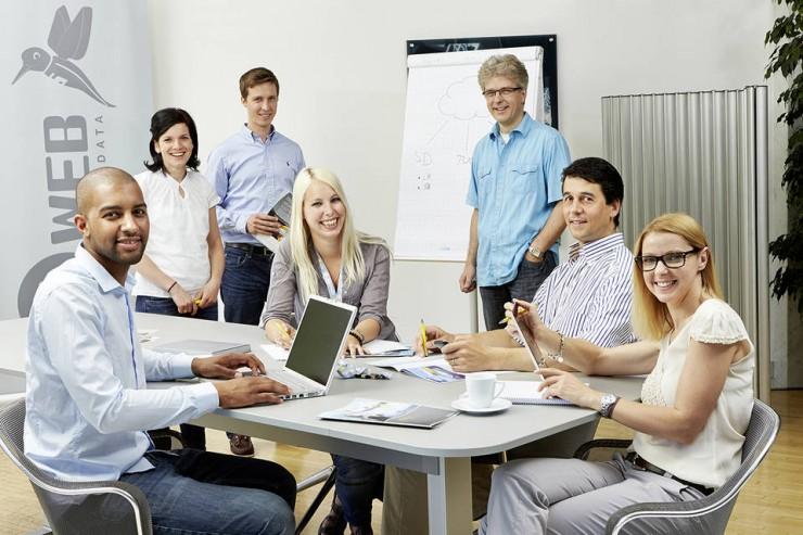 Karriererückblick 2013: erfolgreiche Mitarbeiter und neue Teammitglieder bei der SKIDATA AG