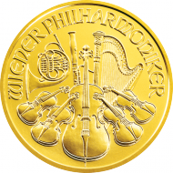 Klassisch schöne Weihnachten mit Münze Österreich