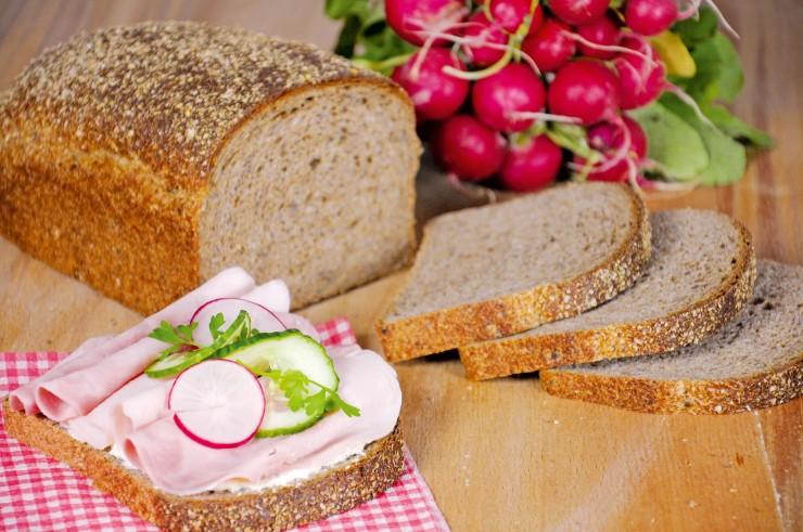 Flotte Lotte von Hobbybäcker hilft der Verdauung auf die Sprünge