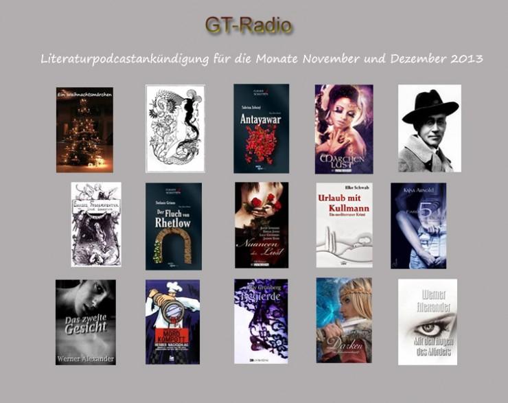 GT erreicht die Leser. All-in-One - Spezial 2014: Die Verlags-Kampagne.