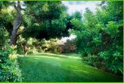Der Gartenbauexperte Michael Albishausen, Friedrichsdorf, legt großen Wert auf nachhaltige Qualitätsarbeit.